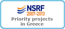 Priority Projects in Greece
